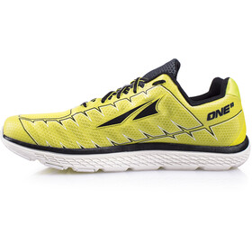 Altra One V3 Marathon Running Shoes Men lime